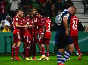Bayern de Munique x Hertha Berlin: saiba onde assistir, horário e escalações do jogo da Bundesliga