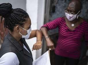 Como a solidariedade ajuda o país a enfrentar a pandemia?