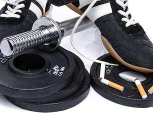Como parar de fumar? 3 contribuições do esporte para quem quer largar o cigarro