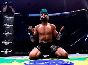 Escalado para lutar pelo ACA MMA, Elismar Carrasco vai encarar mais um desafio na Rússia