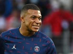 Real Madrid manda um ultimato para o Paris Saint-Germain