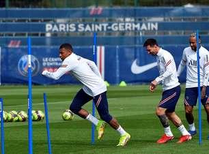 Janela de transferências fecha, e Mbappé permanece no PSG