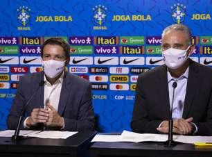 CAS nega pedido da LaLiga, e Tite terá convocados da Espanha