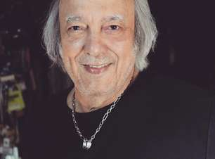 Com covid-19, cantor Erasmo Carlos é internado no Rio