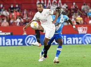 Diretor do Sevilla diz que só vende Jules Koundé ao Chelsea pelo valor da multa rescisória