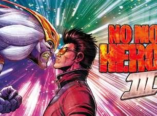 Análise: No More Heroes 3 é uma experiência ambivalente