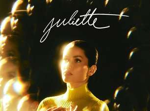 Juliette revela capa de EP com look tendência de gola alta
