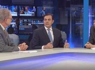 Alvo da CPI, dono da emissora Rede Brasil emprega famosos