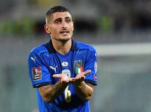 No 1° jogo após vencer a Euro, Itália empata com a Bulgária