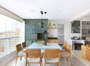 Churrasqueira Pequena: +70 Modelos para Área Gourmet e Apartamento