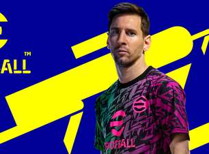 Vale a pena jogar eFootball 2022?