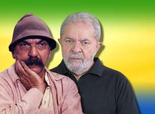 10 'coincidências' ligam o Sassá de 1989 ao Lula de 2021