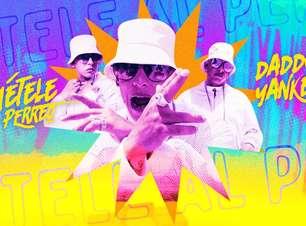 "Ouça ""Métele Al Perreo"" do Daddy Yankee"