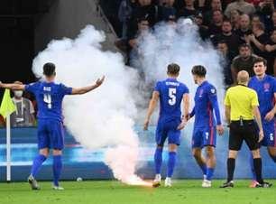 Fifa: Hungria jogará sem torcida por comportamento racista