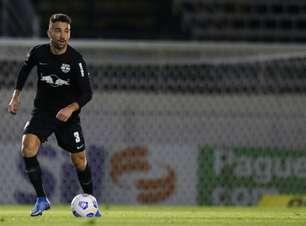 Com sondagens da Europa, Léo Ortiz foca no RB Bragantino e fala sobre a Sula ao L!: 'Marcaria minha carreira'