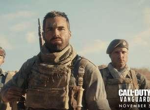 Call of Duty: Vanguard e o desrespeito a um herói neozelandês