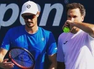 Soares, Demoliner, Monteiro e Stefani vencem no US Open