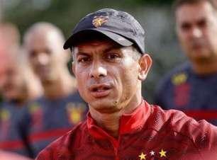 Gustavo Florentín está regularizado e liberado para dirigir o Sport