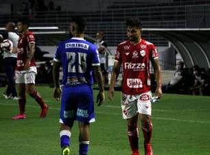 CSA e Vila Nova ficam no empate em jogo do Brasileiro da Série B