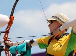 Brasil é eliminado no tiro com arco e não avança à final do tiro esportivo nos Jogos Paralímpicos
