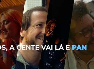 Criolo se junta à Jojo Todynho em nova campanha do Banco PAN