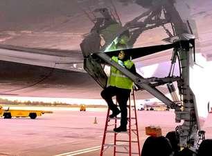 Falta ou má manutenção periódica das aeronaves ainda é uma das principais causas de acidentes aéreos