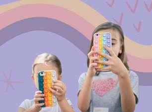 Afinal, com que idade a criança deve ter um celular?