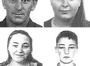 Italiana é condenada por morte de família brasileira