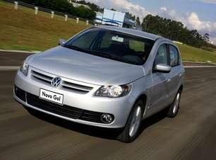 Venda de carros usados segue positiva e VW Gol é destaque em agosto