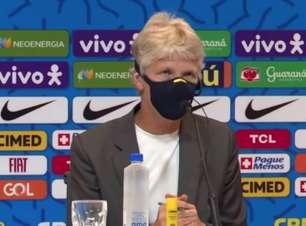 Feminino: Argentina volta atrás e fará amistosos com Brasil