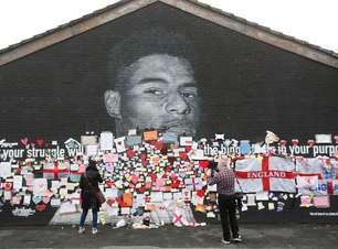 Torcedor é condenado por racismo contra jogadores ingleses