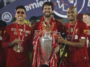 Fifa suspende oito jogadores brasileiros da Premier League