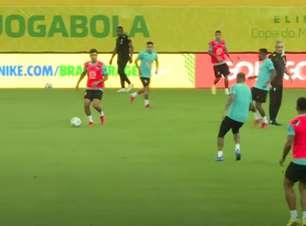 Tite esconde time antes de Brasil encarar Peru em Pernambuco