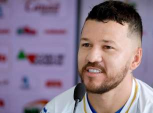 Rossi desfalca o Bahia por conta de lesão muscular