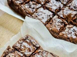 Brownie de Chocolate: Aprenda a Fazer essa Receita Deliciosa
