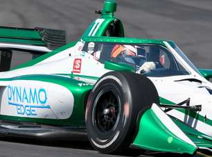 Callum Ilott correrá na equipe Juncos Hollinger até o fim da temporada da Indy