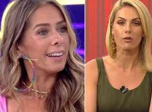 Especialista explica rancor de Ana Hickmann com Galisteu