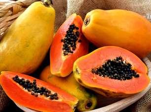 Mamão: 9 benefícios dessa fruta cheia de nutrientes