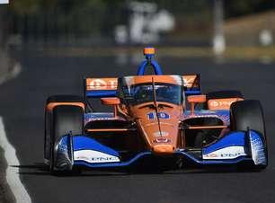 Palou impede aproximação de Rossi e vence o GP de Portland da Indy