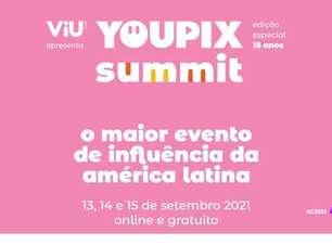 YOUPIX Summit 2021: do Meme ao Negócio