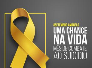 Setembro Amarelo: estudos surgem com o objetivo de prevenir o suicídio