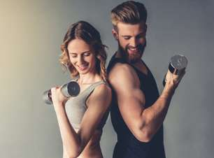 Como ganhar massa muscular? 5 erros que travam a evolução na academia