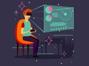 AR e VR são as grandes apostas do Facebook para o futuro