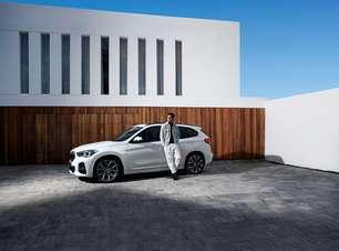 BMW X1 M Sport chegará ao Brasil em novembro para ficar!