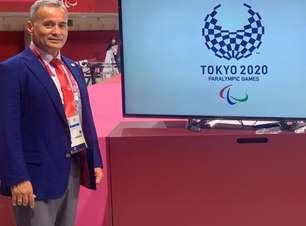 Árbitro brasileiro de Judô comenta participação nos Jogos Paralímpicos de Tóquio e diz: 'Imensurável'