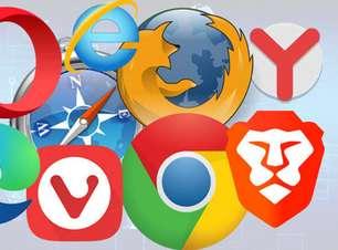 Saiba escolher o melhor navegador para você