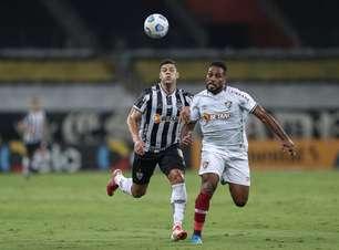 CBF remarca jogos adiados de Flamengo e Atlético-MG