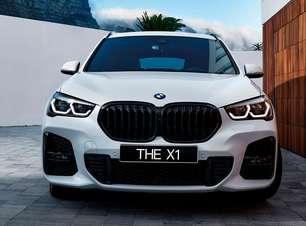 BMW X1 M Sport vira versão de produção e está em pré-venda