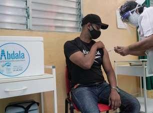 Cuba pede aval da OMS a vacinas contra Covid-19 e começa imunização de crianças