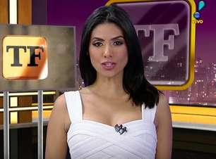 """Flávia Noronha expõe """"puxada de tapete"""" na RedeTV!"""
